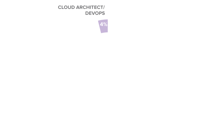 4% Cloud Architect/DevOps